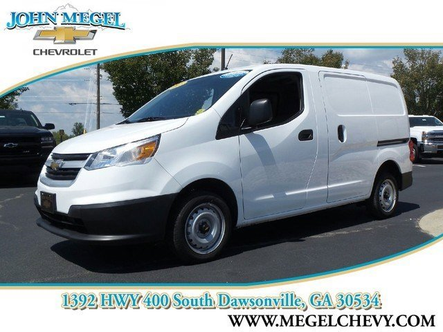 2015 CHEVROLET CITY EXPRESS 1LS 8925 miles VIN 3N63MOYN5FK720023 Stock  1470327815