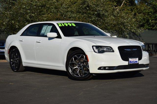 Used 2018 Chrysler 300 in Goleta, CA