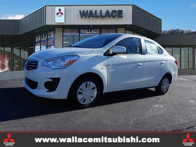 New 2019 Mitsubishi Mirage G4 in Kingsport, TN