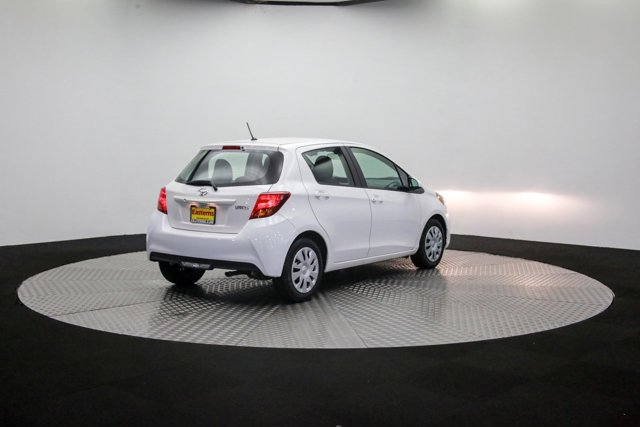 2017 Toyota Yaris for sale 121901 36