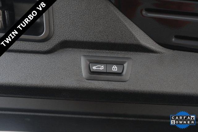 2016 BMW X5 xDrive50i 14
