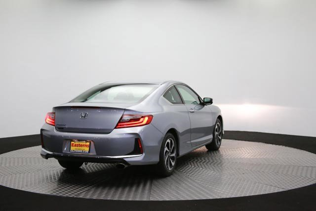 2016 Honda Accord Coupe for sale 122602 33