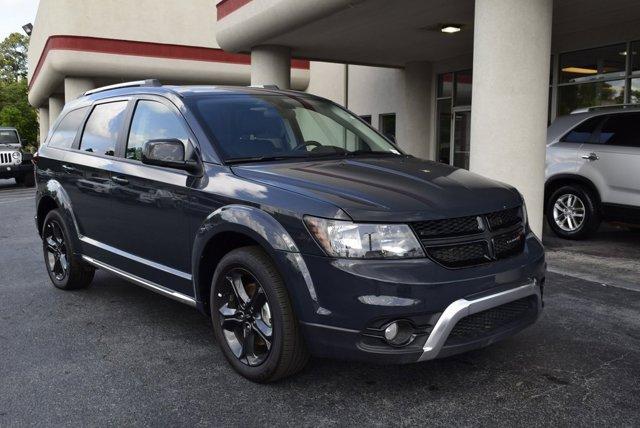 Used 2018 Dodge Journey in Augusta, GA