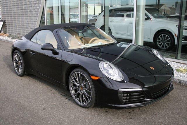 2017 Porsche 911 Carrera 207 miles VIN WP0CA2A94HS142080 Stock  1704920089 109499