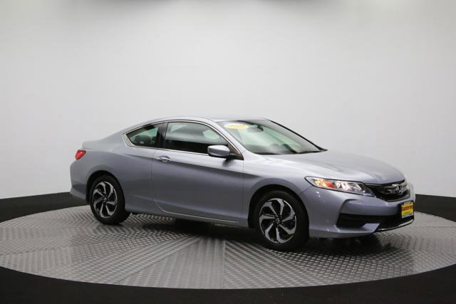 2016 Honda Accord Coupe for sale 122602 41