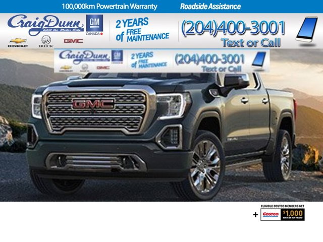 "2021 GMC Sierra 1500 Elevation 4WD Crew Cab 147"" Elevation Gas V8 5.3L/325 [2]"