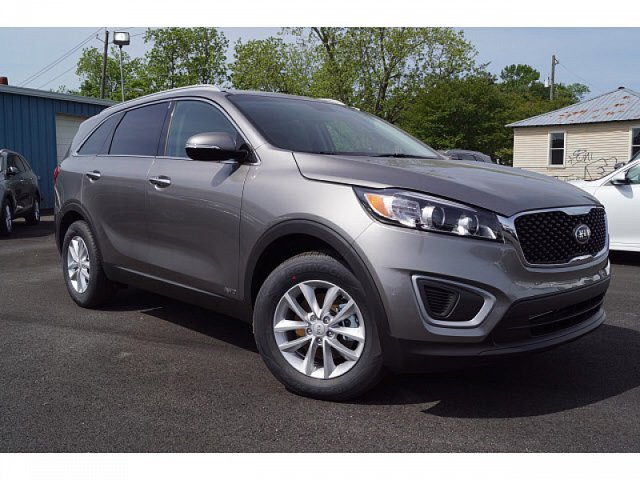 New 2018 KIA Sorento in Meridian, MS