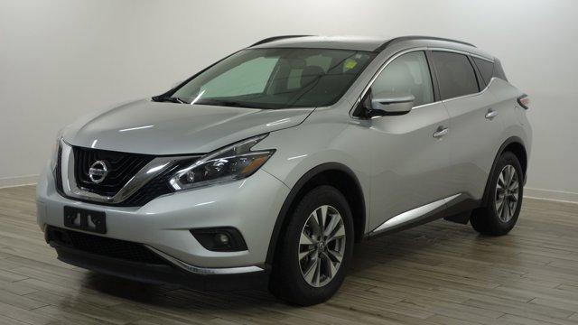 Used 2018 Nissan Murano in Hazelwood, MO