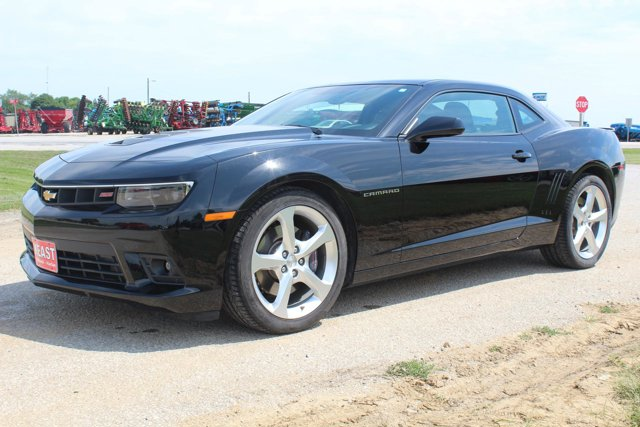2015 Camaro Ss For Sale >> Check Out This 2015 Chevrolet Camaro Ss Should I Get It