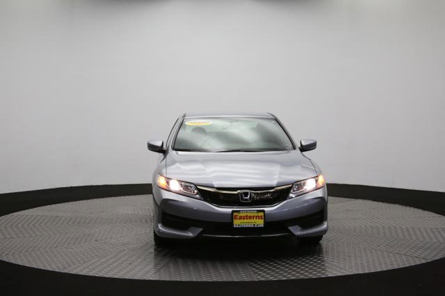 2016 Honda Accord Coupe for sale 122602 45