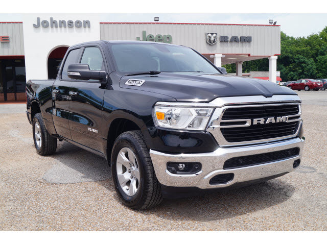 Used 2019 Ram 1500 in Meridian, MS