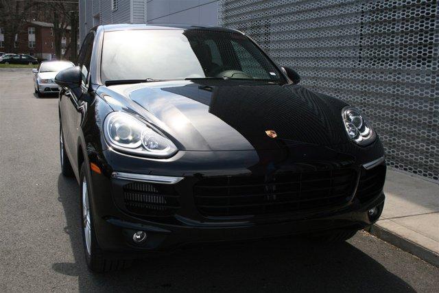 2015 Porsche Cayenne Diesel 8041 miles VIN WP1AF2A28FLA40413 Stock  1696050054 56000