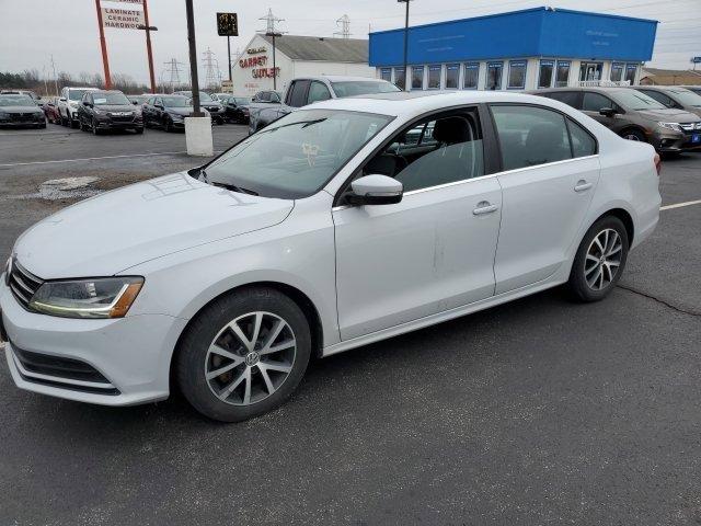 Used 2017 Volkswagen Jetta in Elyria, OH