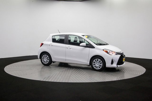 2017 Toyota Yaris for sale 121901 43