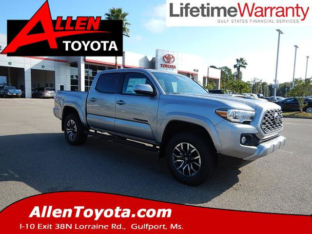 New 2020 Toyota Tacoma in Gulfport, MS