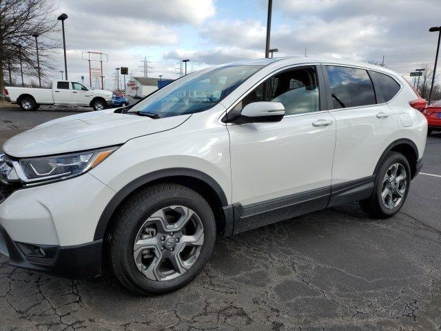 Used 2019 Honda CR-V in Elyria, OH