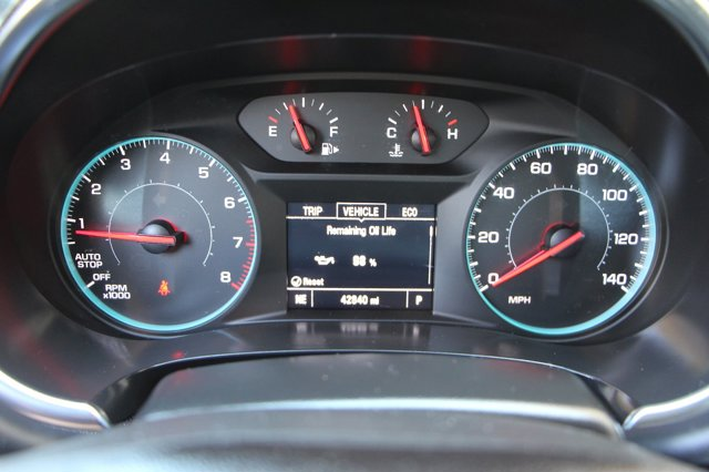 2018 Chevrolet Malibu LT 30