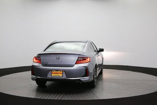 2016 Honda Accord Coupe for sale 122602 32