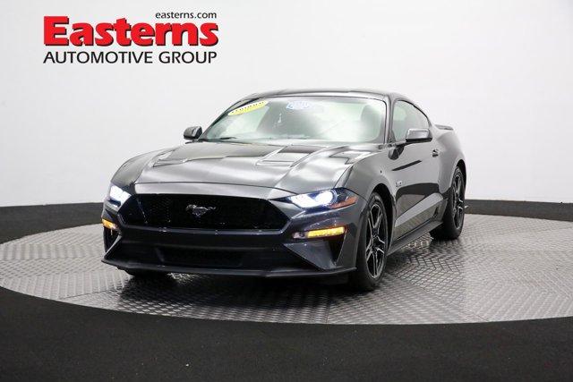 2019 Ford Mustang GT Manual 2dr Car