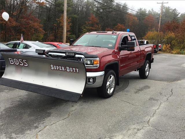 2019 GMC Sierra 2500HD SLE BATTERY  730 COLD-CRANKING AMPS  AUXILIARY REMOTE VEHICLE STARTER SYSTE