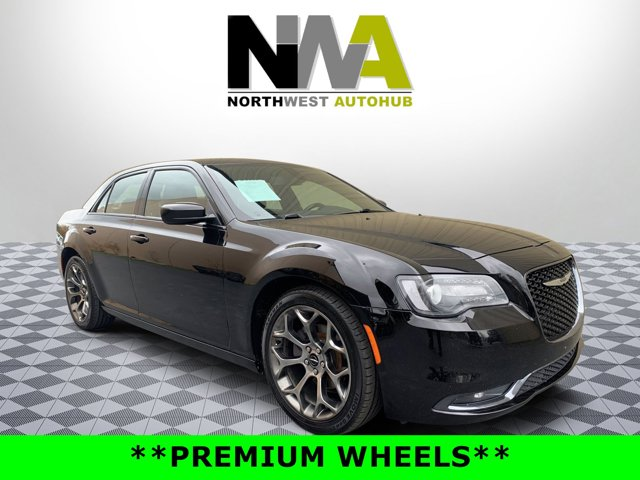 Used 2018 Chrysler 300 in Mount Vernon, WA