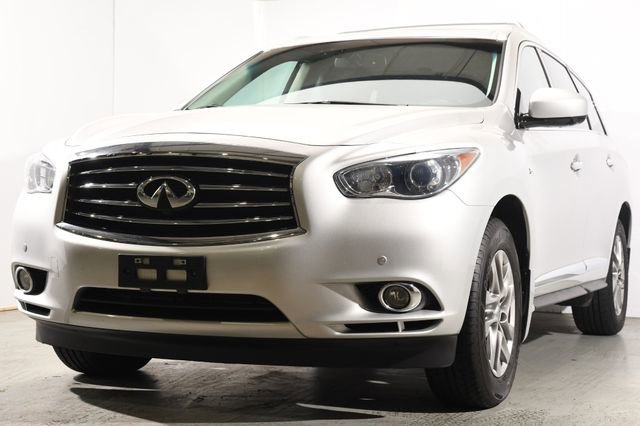 2015 INFINITI QX60 Deluxe Touring Package Leather interiorLike New exterior co