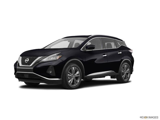 2020 Nissan Murano Platinum AWD Platinum Regular Unleaded V-6 3.5 L/213 [4]