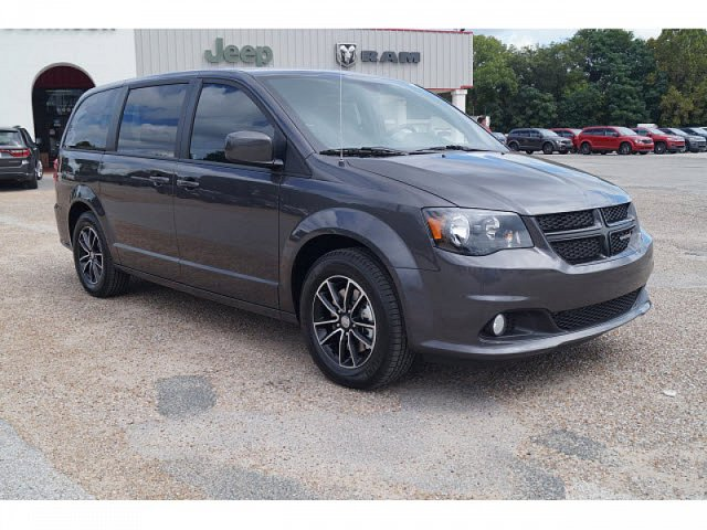 New 2019 Dodge Grand Caravan in Meridian, MS