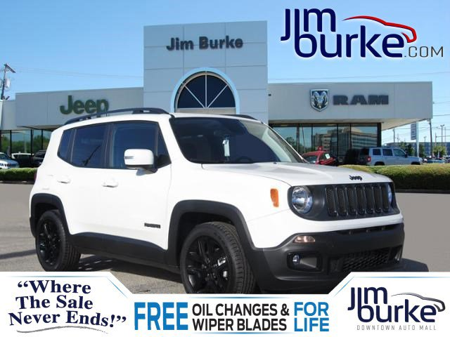 New 2018 Jeep Renegade in , AL