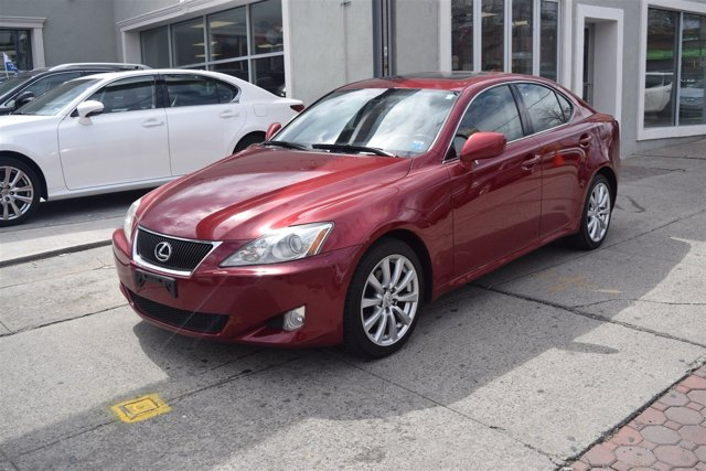 2008 Lexus IS 250  Keyless Start All Wheel Drive Traction Control Stability Control Tires - Fro