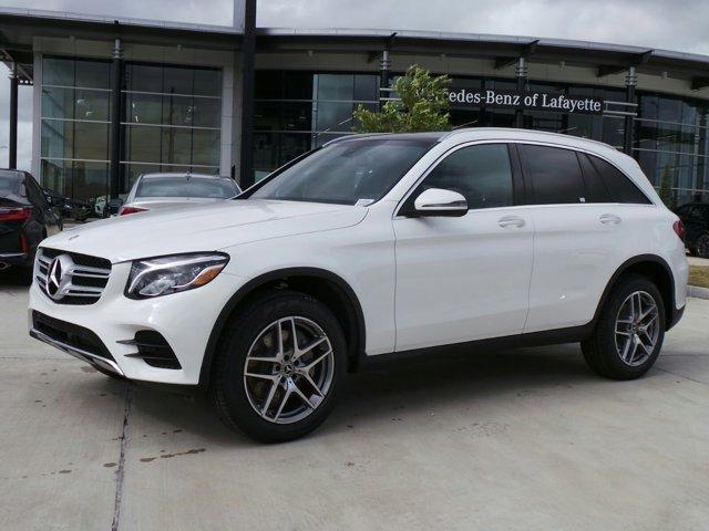 New 2019 Mercedes-Benz GLC in Lafayette, LA