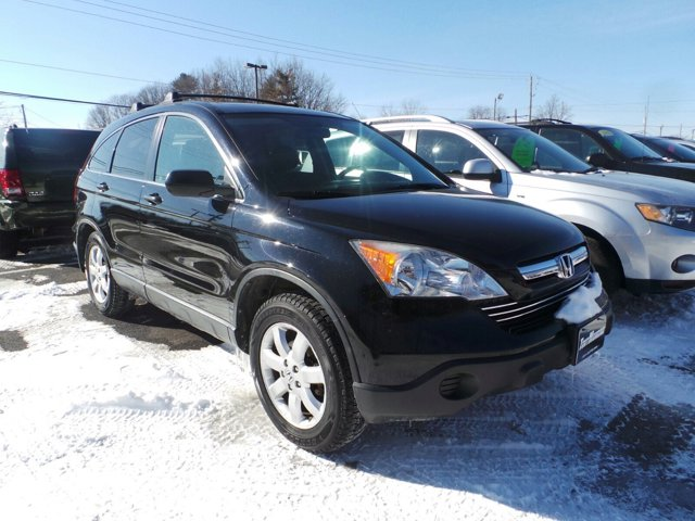 Pre Owned Honda CR-V Under $500 Down