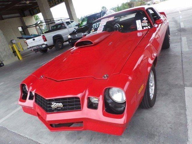 1979 Chevrolet Camaro Z28 62900 miles VIN 087L8N594636 Stock  1527686924 8995