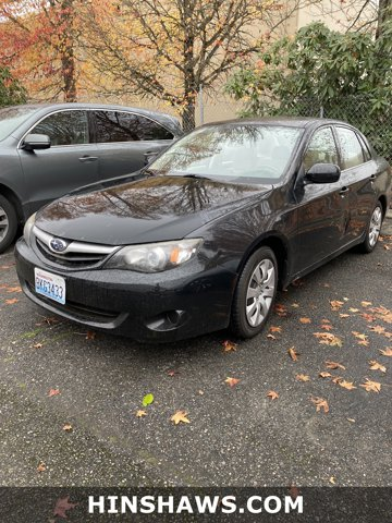 Used 2010 Subaru Impreza Sedan in Fife, WA