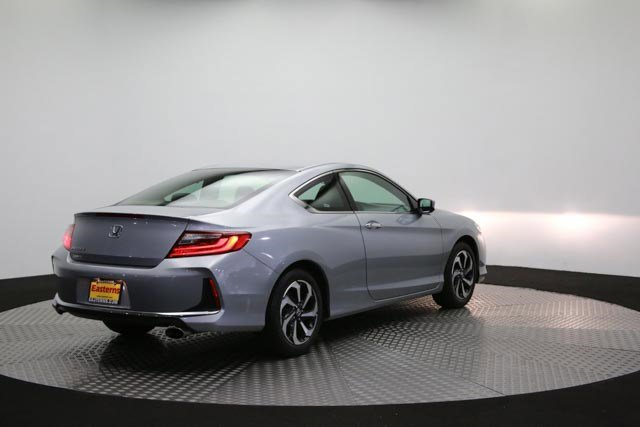 2016 Honda Accord Coupe for sale 122602 34