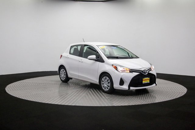 2017 Toyota Yaris for sale 121901 45