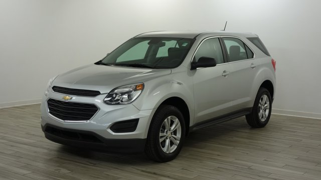 Used 2017 Chevrolet Equinox in Hazelwood, MO