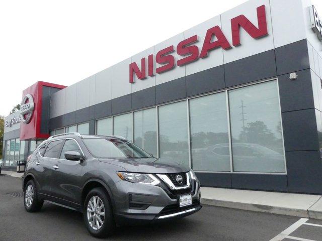 2018 Nissan Rogue SV 25472 miles VIN KNMAT2MV2JP590546 Stock  1936899860 18995