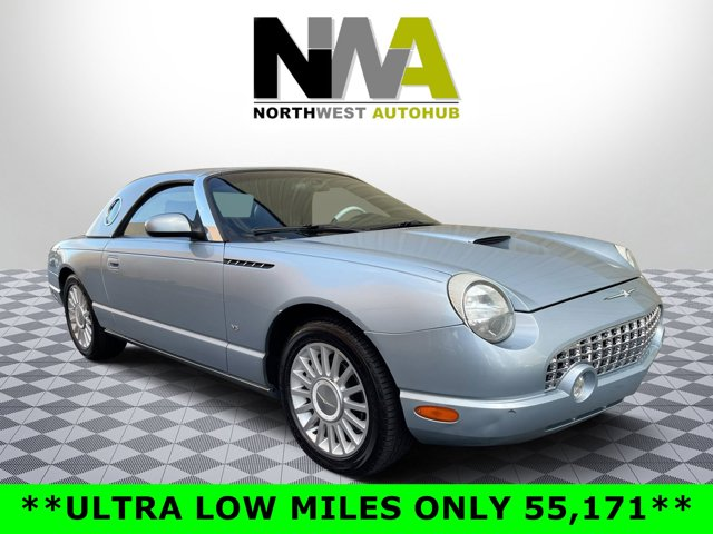 Used 2004 Ford Thunderbird in Mount Vernon, WA