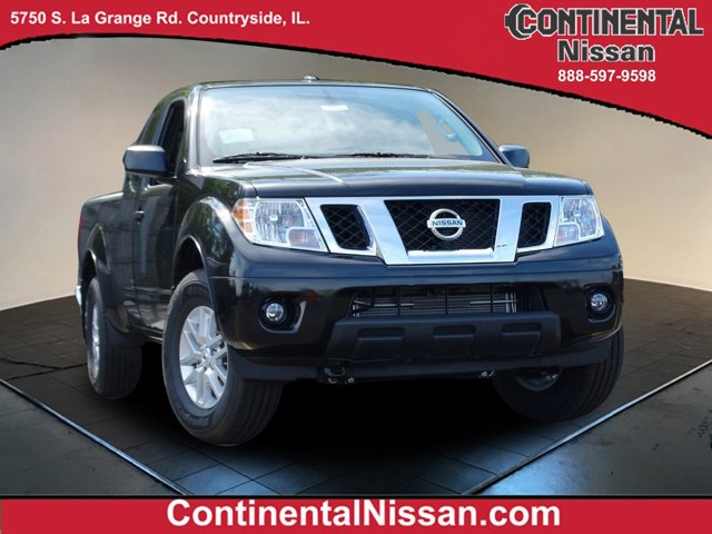 New 2016 Nissan Frontier, $30220