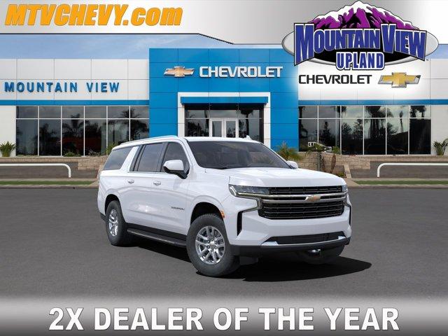 2021 Chevrolet Suburban LS 2WD 4dr LS Gas V8 5.3L/ [4]
