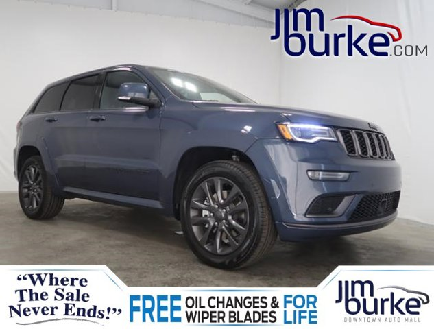 New 2019 Jeep Grand Cherokee in Birmingham, AL