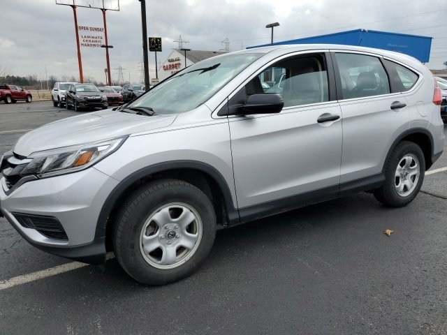Used 2016 Honda CR-V in Elyria, OH