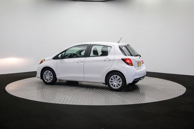 2017 Toyota Yaris for sale 121901 57