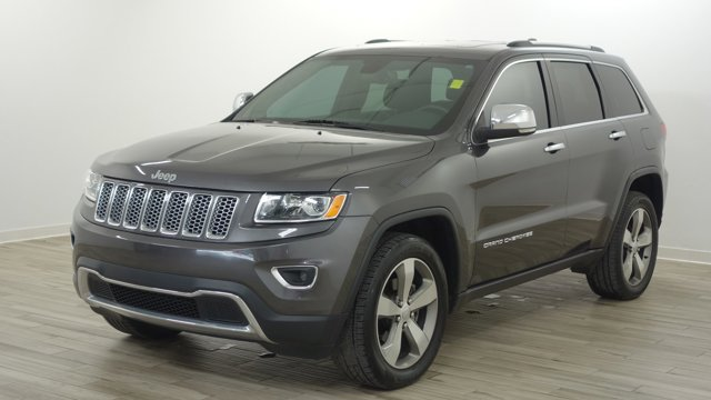 Used 2016 Jeep Grand Cherokee in O'Fallon, MO