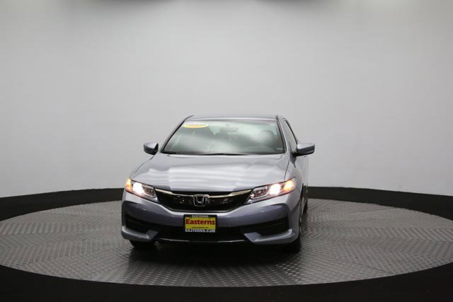2016 Honda Accord Coupe for sale 122602 46
