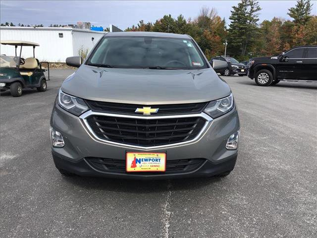 2019 Chevrolet Equinox LT LPO  FLOOR LINER PACKAGE  includes CAV integrated cargo liner  LPO and