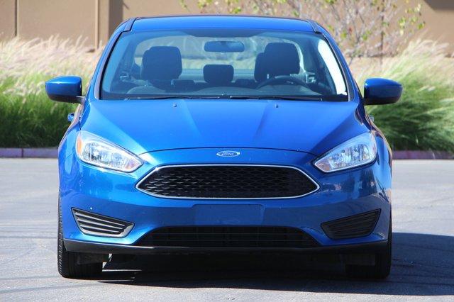 2018 Ford Focus SE 2