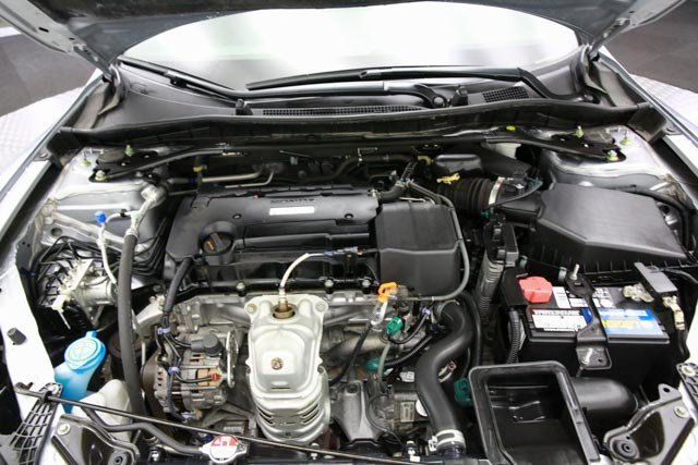 2016 Honda Accord Coupe for sale 122602 6
