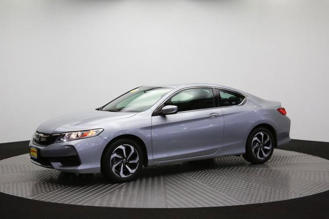 2016 Honda Accord Coupe for sale 122602 50